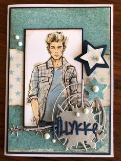Scrapbook Cards, Scrapbooking, Boy Cards, Funny Cards, Masculine Cards, Cardmaking, Paper Crafts, How To Make, Handmade