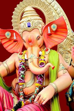 Ganapati Ganesh Wallpaper, Hd Wallpaper, Ganesh Lord, Lord Ganesha Paintings, Ganesha Pictures, Shree Ganesh, Shiva Art, Ganpati Bappa, Indian Gods
