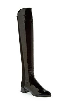 Stuart Weitzman 'Fifo' Over the Knee Boot (Women) available at #Nordstrom