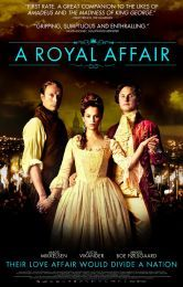 "Watch ""A Royal Affair"" Movie Trailer"