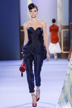 Коллекция Ulyana Sergeenko Haute Couture весна-лето 2014