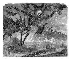 John Edourd Dargent illustration