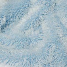 Faux fur ALPAKA (ALPAKA - sztuczne futro imitujące futro Alpaki. Włos o długości 40 milimetrów, gramatura: 850 +/-43 G/MB).
