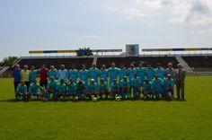 Legendele s-au intors in iarbă! Olimpia pierde la penalty-uri meciul cu FC Baia Mare!