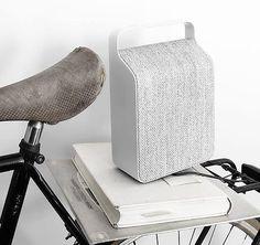 Die Vifa Lautsprecher Serie macht ordentlich was her und überzeugt mit außergewöhnlichem Design und höchster Soundqualität! Hier entdecken und shoppen: http://sturbock.me/Hor
