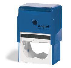 Jeden z automatów firmy Wagraf - model Polan 55