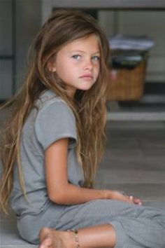 what do i have to do to make my future child look like this? @kathleen grey