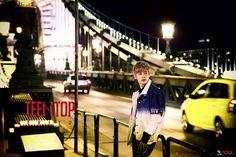 Chunji | Teen Top | Exito