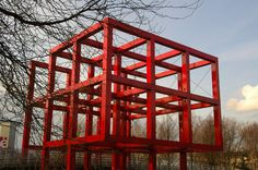 Galería de Clásicos de Arquitectura: Parc de la Villette / Bernard Tschumi Architects - 5