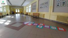 miasteczko rowerowe, ruchu drogowego, roadway gry podłogowe, gry terenowe, gry podwórkowe, gra w klasy, gry korytarzowe, gry chodnikowe, kreatywne strefy gier, miasteczko rowerowe, miasteczko ruchu drogowego, kreatywna strefa gier outdoor playground, school, playgrounds markings,  child, primary school, primary, teachers, playgroundgames, kindergarden, thermoplastic, hopscotch, markings, education, numbers, roadmarking, linemarking, schoolndesign, roadway, corridors, active play, rocket