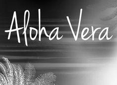 Het woord 'Aloha' wordt niet alleen gebruikt bij het begroeten en afscheid nemen, maar wordt ook gebruikt als uiting van liefde. Dit gevoel is wat Aloha Vera het beste omschrijft.