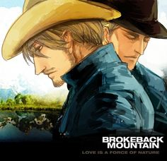 Anonymous said: Hello! I love your work! I´m happy to see an artist that drawl Mikeru, so if you accept request, Can you draw Mike and Erwin as cowboys? or as the son of Mikeru would look? (I've...