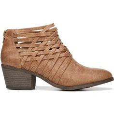 FERGALICIOUS Women's Bandana Ankle Boot at Famous Footwear