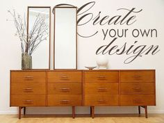 Our designers work with you to create your very own wall decal! Whether it is a quote you hold near and dear, a photo of your princess life-size, or even a business mission statement or logo... we can help! We have both decals that look painted on and full color prints. Coupled with an amazing family company in the USA- why go anywhere else?
