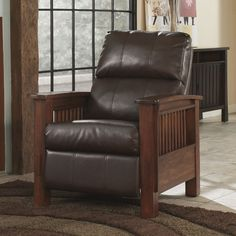 Found it at Wayfair - Caro Recliner