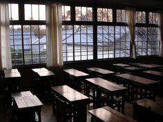 黒板 教室 木造 - Google 検索