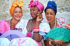 Cuban Women | delivery.superstock.com