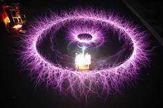 テスラ発電機の作り方 <フリー・エネルギーの実現> 世界の裏側ニュース