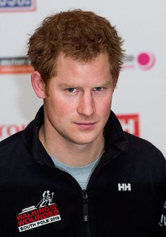 """Prince Harry has made it his mission to support injured servicemen and women when they return from battle, and one of his latest bids saw the royal trek to the South Pole on behalf of charity Walking With The Wounded. As patron of the charity, Harry has no doubt raised the organisation's profile and does so with a """"passion"""" for the future of wounded military men. But away fromthe public gaze, Harry is just """"an ordinary guy,"""" said Ed Parker, co-founder and CEO of the charity."""