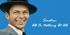 """Sinatra: All Or Nothing At All"" Documentary To Debut April 5th And 6th On HBO"
