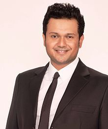 Varun Manian Radiance MD https://upload.wikimedia.org/wikipedia/commons/thumb/0/0f/Varun_Manian.jpg/220px-Varun_Manian.jpg