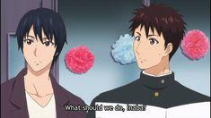 Nichijou, Otaku, Tumblr, Movie, Elegant, Random, Anime, Art, Classy