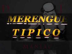 MERENGUE TIPICO LA KERUBANDA