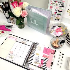 CAPTURE 30 and Memory Planner! « Heidi Swapp