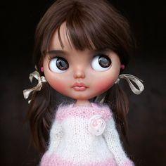 Custom Doll for Adoption by AlmondDoll CHECK HERE http://etsy.me/2BAq5kN #blythe #dollycustom #blythecustom #blythecustomizer #ooakblythe #customblythe #kawaii #doll #artdoll #dollstagram #blythestagram #blythelover #ブライス