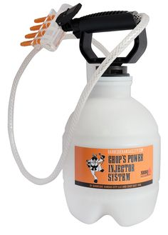 Chop's Power Injector System, 1.9 liter. The best Injector worldwide!