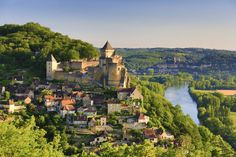 The 50 most beautiful villages in europe - Socialphy