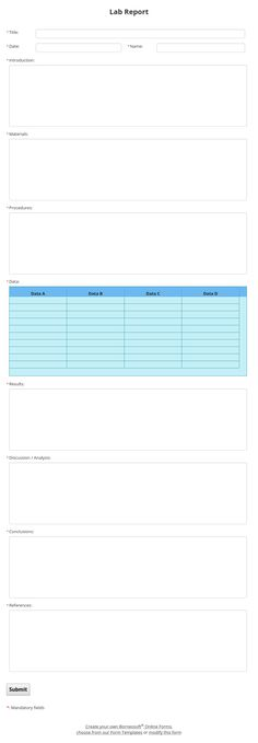 Application for Employment Form by Borneosoft Online Forms - employment history template