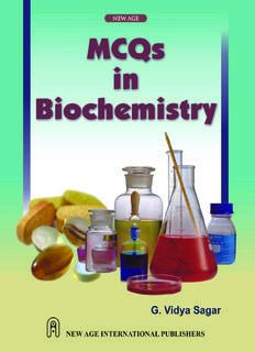 Download Biochemistry MCQs Pdf Free | Medstudentscorner
