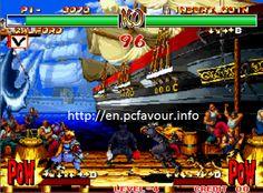 Samurai Shodown 2 PC Game
