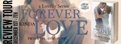 Review Tour ~ FOREVER KINDA LOVE (Lovelly #1) by Clara Stone (Priya Kanaparti)