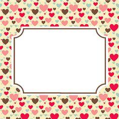 Tags Editáveis para baixar, editar e imprimir