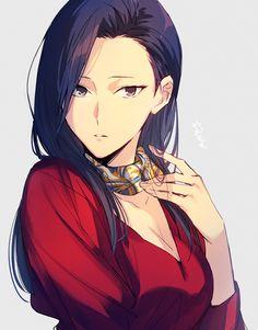 Girls Characters, Hero Academia Characters, Female Characters, Anime Characters, Boku No Hero Academia, My Hero Academia Manga, Kawaii Anime Girl, Anime Art Girl, Female Character Design