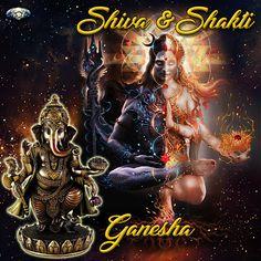Notas: Shiva, Shakti y Ganesha