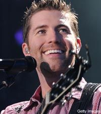 <3 Josh Turner. After the AMA's last night I love him even more