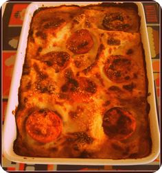 yummy lasagne only 8 pro-points