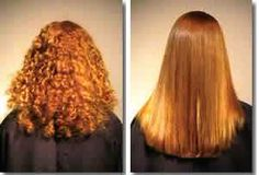 How To Straighten Your Hair: Hair Straightening Tips - Hair Care