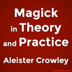 Chapter VIII Of Equilibrium, and of the General and Particular Method of Preparation of the Furniture of the Temple and of the Instruments of Art. - Book 4 - The Libri of Aleister Crowley - Hermetic Library