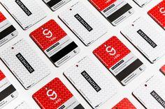biz card / Schimeier