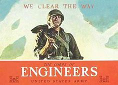 US Army Corps of Engineers |Granddaddy <3 World War 2, in the Pacific :)