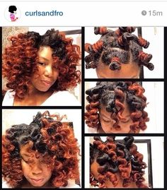 Zulu Knots better known as bantu knots. Learn how to do bantu knot out on your natural and relaxed hair. If you want that nice and wavy, spiral curls or that flirty style then a bantu knot out is what you need. Pelo Natural, Natural Hair Tips, Natural Hair Journey, Natural Hair Styles, Natural Girls, Natural Beauty, Au Natural, Going Natural, Natural Women