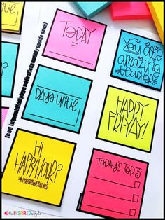 Teachers, do you love FREE?! I sure do! Get instant access to an exclusive Babbling Abby font, a set of Teacher-to-Teacher printable sticky notes, a literacy center that you can put together in a snap, AND an editable Social Media + Blogger planner printable that works perfectly for Teachers Pay Teachers teacher-authors and creatives, alike!