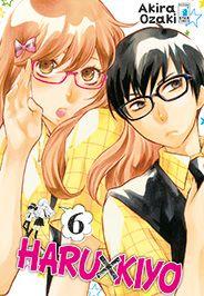 Scaricare Haru X Kiyo: 6 Gratis Shoujo, Akira