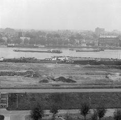 Ringdijk Zwijndrecht (jaartal: 1960 tot 1970) - Foto's SERC