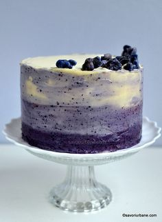 reteta tort ombre colorat natural Mini Cheesecakes, Panna Cotta, Caramel, Bacon, Great Gifts, Deserts, Food And Drink, Cooking, Ethnic Recipes