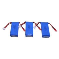 Free Shipping YiZhan Tarantula X6 RC Quadcopter Spare Parts 30C 7.4V 1200mah 2S Li-po Battery RC Drone helicopter CX35